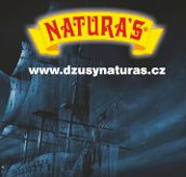 Restaurace na tahu - Opařany [Restaurace na tahu - Opařany] : PLATA s.r.o- www.dzusyNATURAS.cz , To nej z Ameriky bez chemie