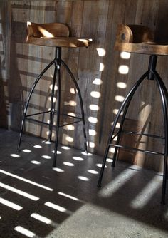 Want these bar stools