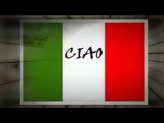 Chao Italiana Potluck