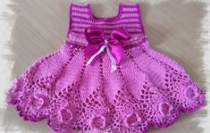 Summer Dresses, Fashion, Crochet Baby Dresses, Crochet Baby Girls, Crochet Boys, Crochet Dress Girl, Crochet Edgings, Embroidery, Weaving Kids