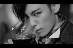 I'm a vampire ! #TOP #BIGBANG