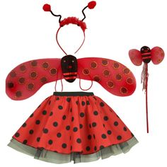 2a85c2482bd Plus Size Adult Miraculous Ladybug Costume Cosplay Ladybird Tutu Skirt Uk