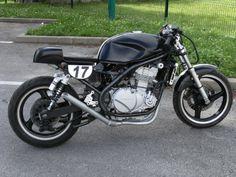 ER5 Kawasaki