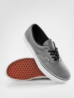 Vans shoes Era Suiting (grey)