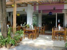 """""""Restaurant Rabeang eines der besten Lokale in Khao Lak"""", Rabeang Restaurant in Bang Niang Beach • HolidayCheck"""