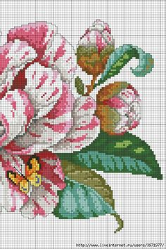 Cross stitch *<3* PART 2