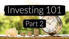 Hello and welcome to the second installment of the Investing 101 Series. One math subject that everyone should become very familiar with is compounding. Compound interest is interest that earns interest (tongue tied yet?). It requires two things: the re-investment of earnings and time. The more time you give your investments, the more you are able to accelerate the income potential of your original investment. Read More »