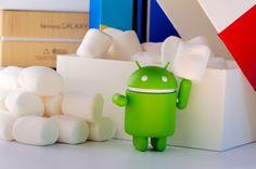 Disponible la actualización Android 6.0 para el Samsung Galaxy S5 y A5 de Yoigo
