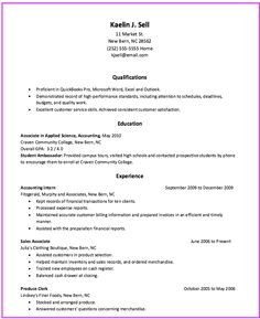 Resume Produce Clerk Examples   Http://exampleresumecv.org/resume Produce