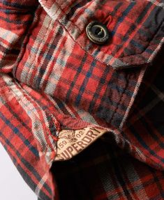 Superdry Lumberjack Twill Shirt Twill Shirt, Flannel Shirt, Denim Shirt, Casual Shirts For Men, Men Casual, Lumberjack Style, Abercrombie Men, Boys Shirts, Stylish Outfits
