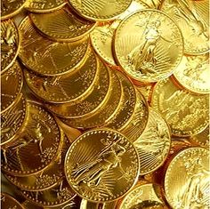 #Gold #Coins are real #money.
