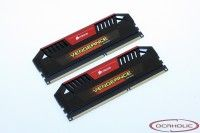 Corsair Vengeance Pro Series 2x4GB DDR3-2933 CL12 1.65V Review