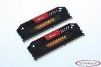 Corsair Vengeance Pro Series 2x4GB DDR3-2933 CL12 1.65V Review
