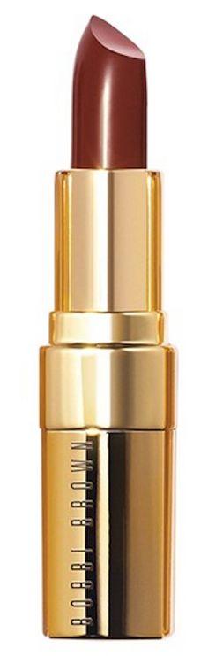 Pretty Bobbi Brown bordeaux lipstick http://rstyle.me/n/si9bznyg6