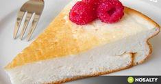 Görög joghurtos torta recept képpel. Hozzávalók és az elkészítés részletes leírása. A görög joghurtos torta elkészítési ideje: 65 perc Healthy Sweet Snacks, Healthy Sweets, Healthy Meals, Cake Recipes, Dessert Recipes, Hungarian Recipes, Hungarian Food, Dessert Drinks, Eat Dessert First