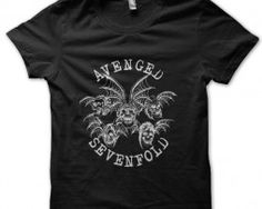 Avanged Sevenfold