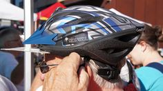 AAN Bike Helmet Giveaway by Mill City Times