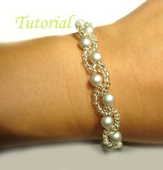 Hey, I found this really awesome Etsy listing at http://www.etsy.com/listing/156605009/beading-tutorial-beaded-barely-wavy