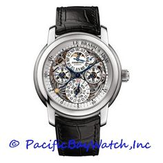 Audemars Piguet Jules Audemars Equation of Time 26053PT.OO.D002CR.01
