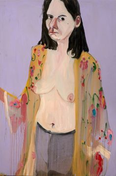 Chantal Joffe [American, b. 1969]