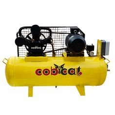 Brand name 'COBCAT' has become synonymous with Quality and Performance. Not all compressed air products are created equally. We are poised to maintain our product quality through research, technology up-gradation & quality assurance. At all areas we feel essential to meet the high standard of our valued customers.  http://cobcat.ooo/air-compressors.html