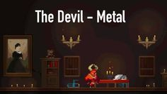 The Devil has just been added to GameDev Market! Check it out: http://ift.tt/1NF7aAr #gamedev #indiedev