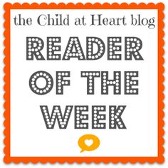 Reader of the Week application