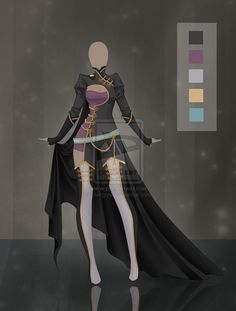 Adoptable+outfit+2+SOLD+by+Antigonia.deviantart.com+on+@DeviantArt