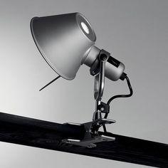 Tolomeo Pinza LED | Artemide | Klemmleuchte