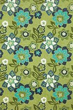 A charming and elegant floral pattern radiates out from the Green Liora Manne Ravella Floral Indoor / Outdoor Rug . Well-crafted to withstand indoor. Rug Direct, Braided Rugs, Carpet Runner, Liora Manne, Green Outdoor Rug, Rugs, Outdoor Area Rugs, Indoor, Area Rugs