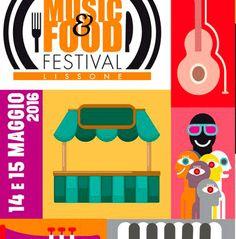 Brianza music & food festival 2016