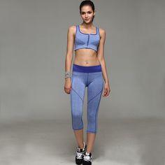 Quick Dry Compression Yoga Pants