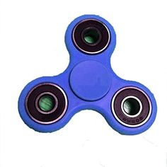 Gaosa Fidget Hand Spinner Focus Toys Spinner Main Focus Jouets EDC Poche Réduit La Stress Pour Enfant Adulte: 1.Matière :ABS, Taille:…