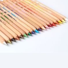 The 32 best Colouring pencils images on Pinterest | Colouring ...