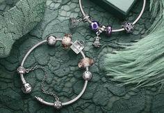 b98bfc218 Pandora Bracelet Charms, Pandora Jewelry, Pandora Collection, Bracelet  Designs,