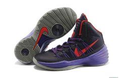Discounts Purple Dynasty/University Red-Purple Womens Nike Hyperdunk 2013 XDR