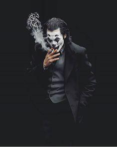 Joker Canvas Wall Art, An iconic Joker smoking canvas wall art. Our Joker Canvas prints are Unique and original Printed in HD! Art Du Joker, Le Joker Batman, Harley Quinn Et Le Joker, The Joker, Batman Joker Wallpaper, Black Joker, Joker Iphone Wallpaper, Joker Wallpapers, Marvel Wallpaper
