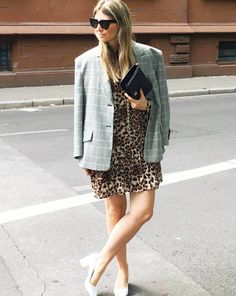 m File #streetstyle #animalprint