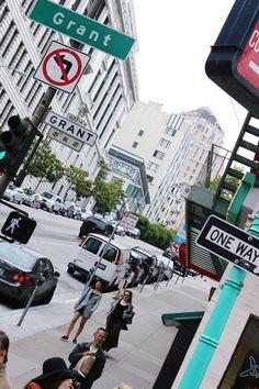 San Francisco / www.livinupanotch.com