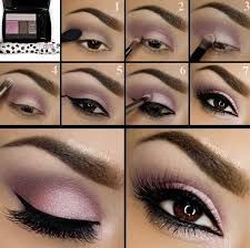 Image result for how to apply makeup step by step for beginners