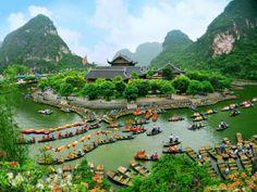 Đam mê du lịch: Đường đến danh hiệu Di sản thế giới của Tràng An