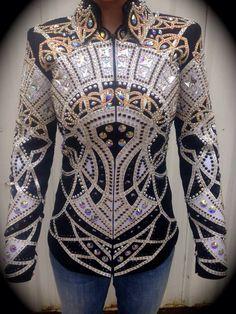 Lindsey James SMS jacket