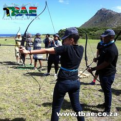 TBAE South Africa
