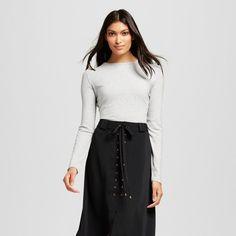 Women's Long Sleeve Body Suit