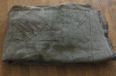 private medium khaki rug – Lost & Found