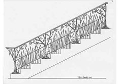 Lfvv Iron Staircase, Stairs, Home Decor, Stairway, Staircases, Interior Design, Ladders, Home Interior Design, Ladder