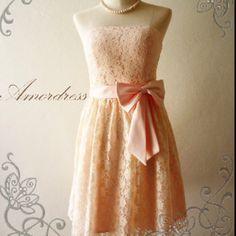 Pretty Peachy :)