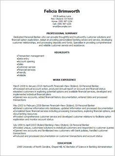 Investment Banker Resume Investment Banker Resume Sample  Httpwww.resumecareer .