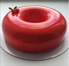 Descubra o segredo do bolo espelhado | Cozinhas Itatiaia
