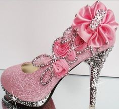 Blue Bridal Shoes, Silver Wedding Shoes, Wedding Shoes Bride, Wedding Shoes Heels, Bling Wedding, Gypsy Wedding, Crystal Wedding, Red Wedding, Party Wedding